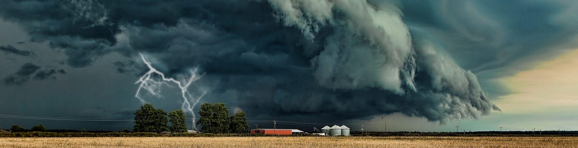 การอยู่ร่วมกับภัยธรรมชาติอย่างถูกวิธีควรทำอย่างไร